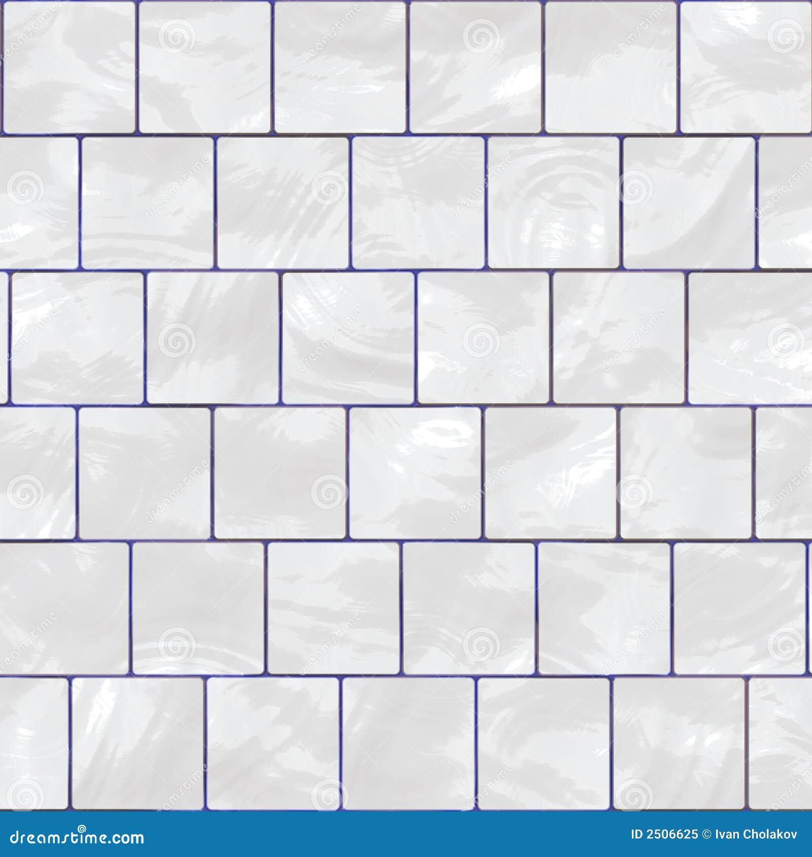 Mattonelle lucide bianche fotografia stock libera da for Piastrelle bianche lucide pavimento