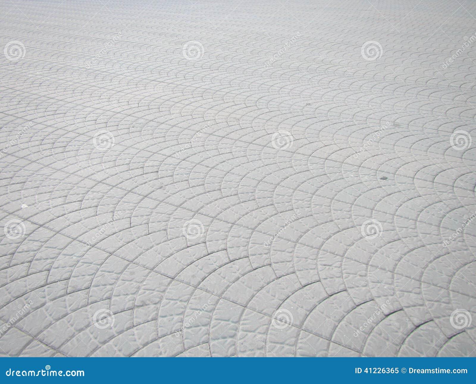Mattonelle quadrate della pavimentazione immagine stock immagine