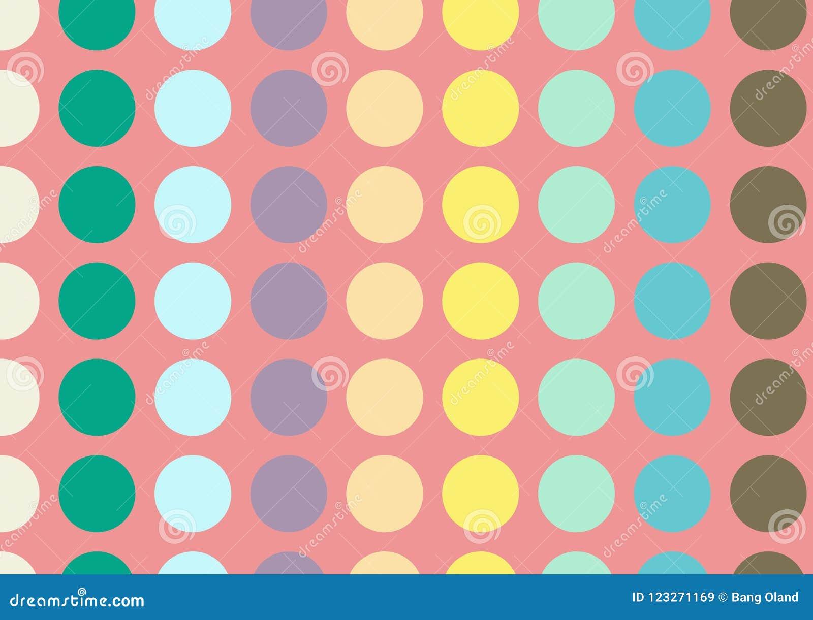 Mattonelle senza cuciture del modello Fondo disegnato a mano degli elementi decorativi d annata Perfezioni per la stampa sul tess