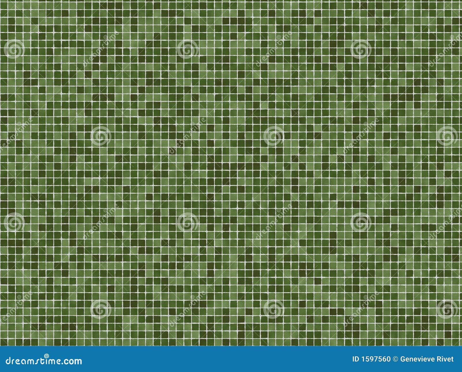 Texture piastrelle sfondo verde fotografie stock e altre