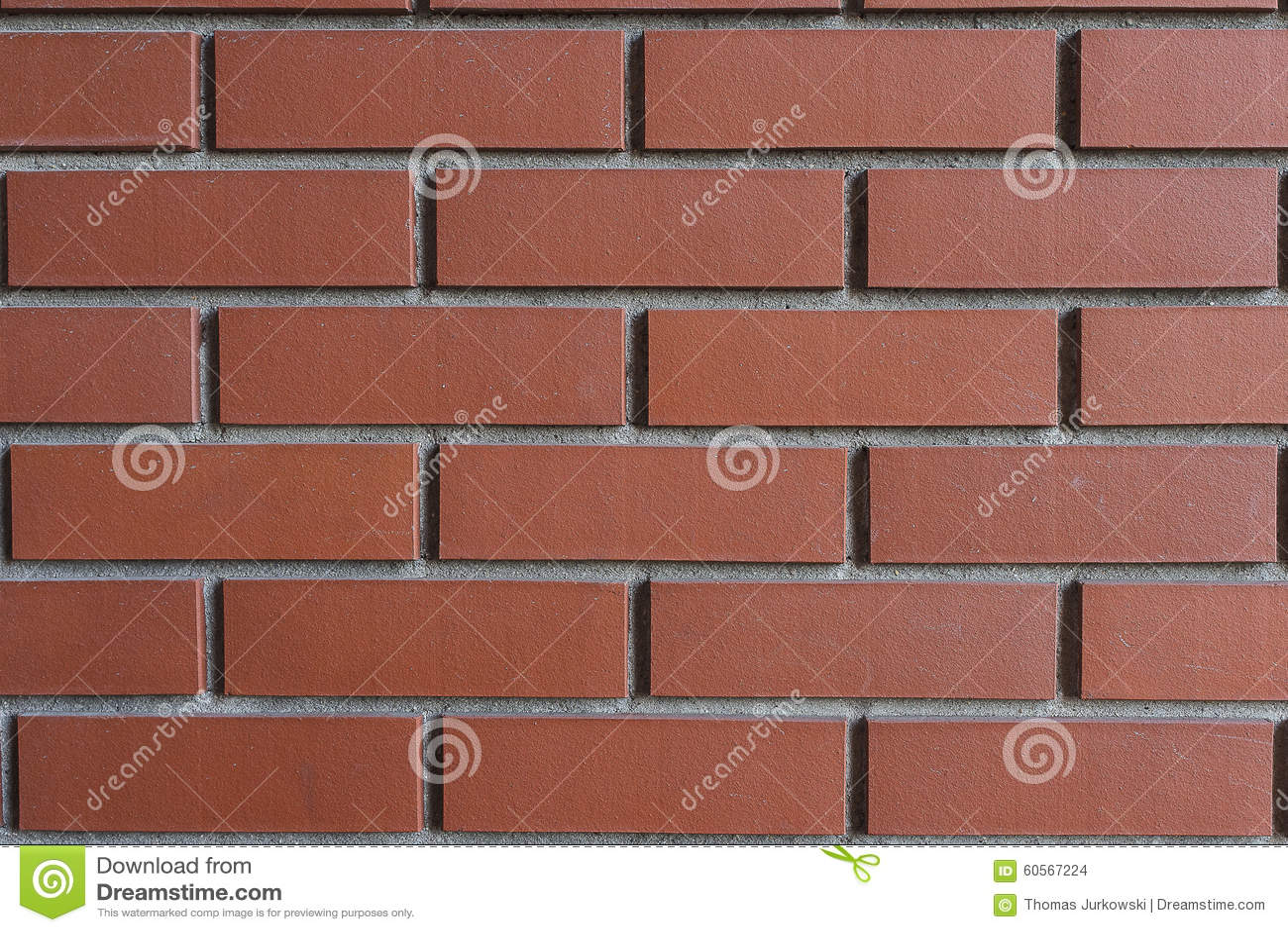 Mattoni in parete