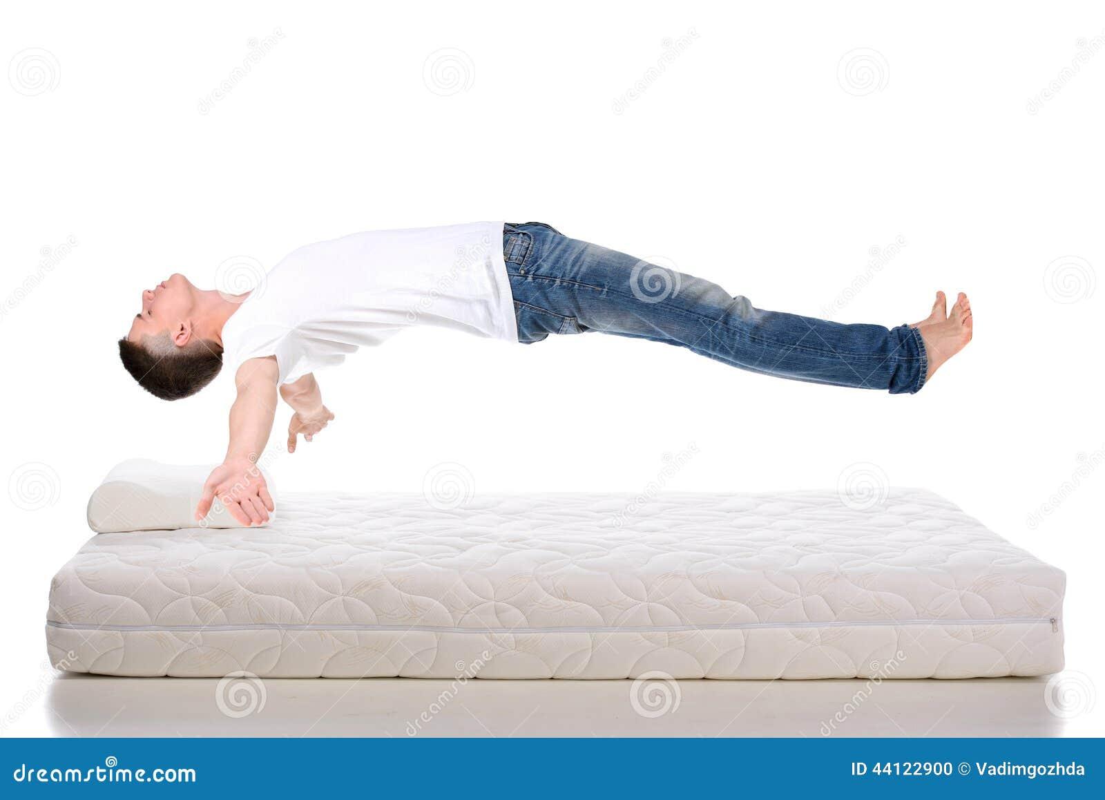 Mattress for Sleeping bed