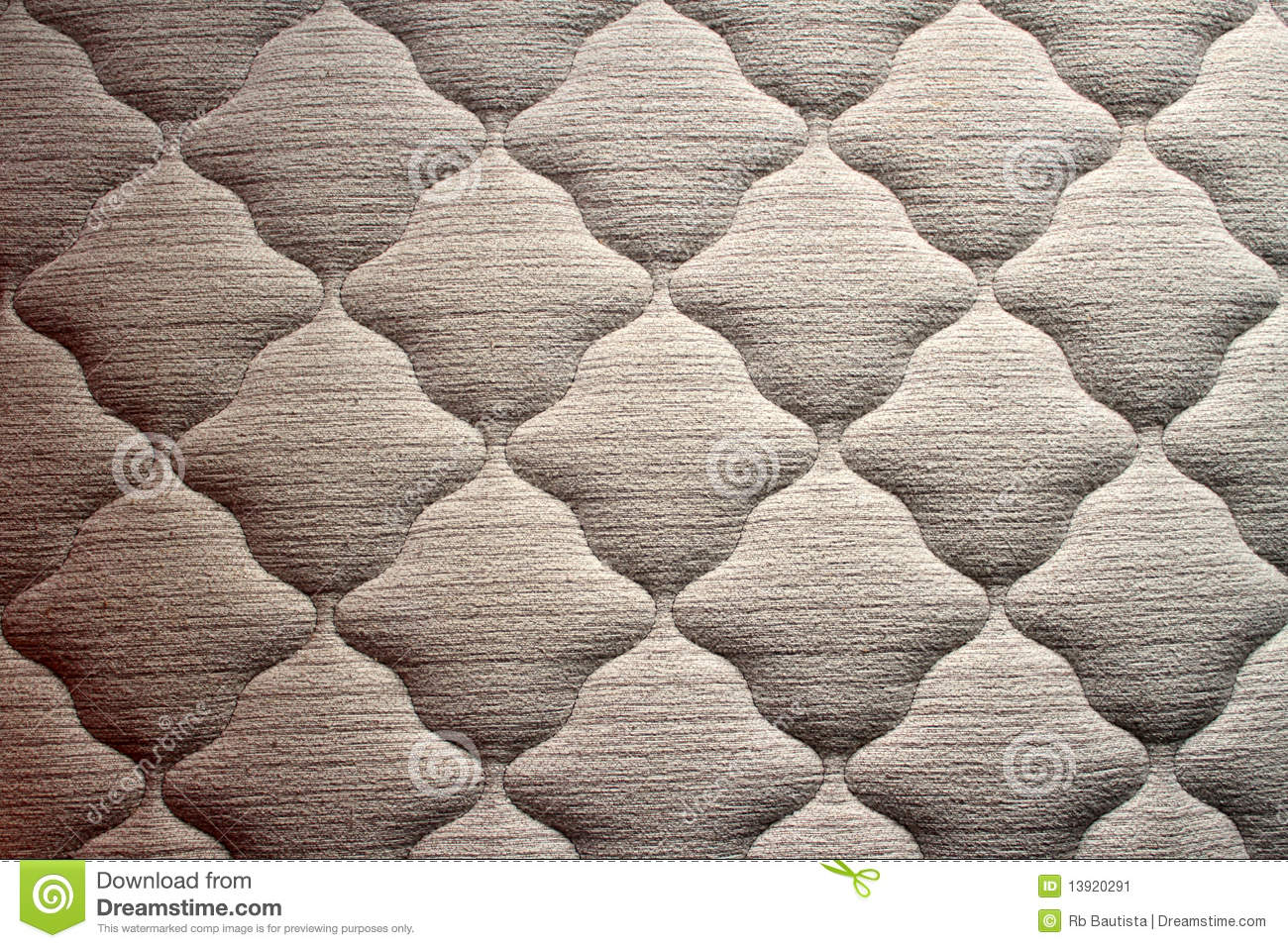 Brown bed sheets texture - Mattress Sheet Texture