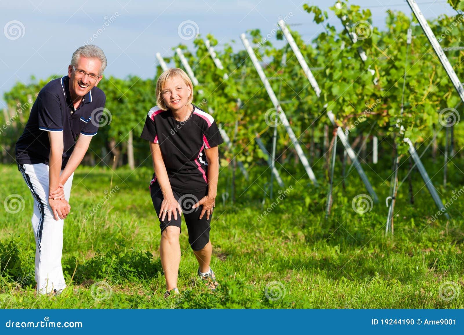 Mature sport pics
