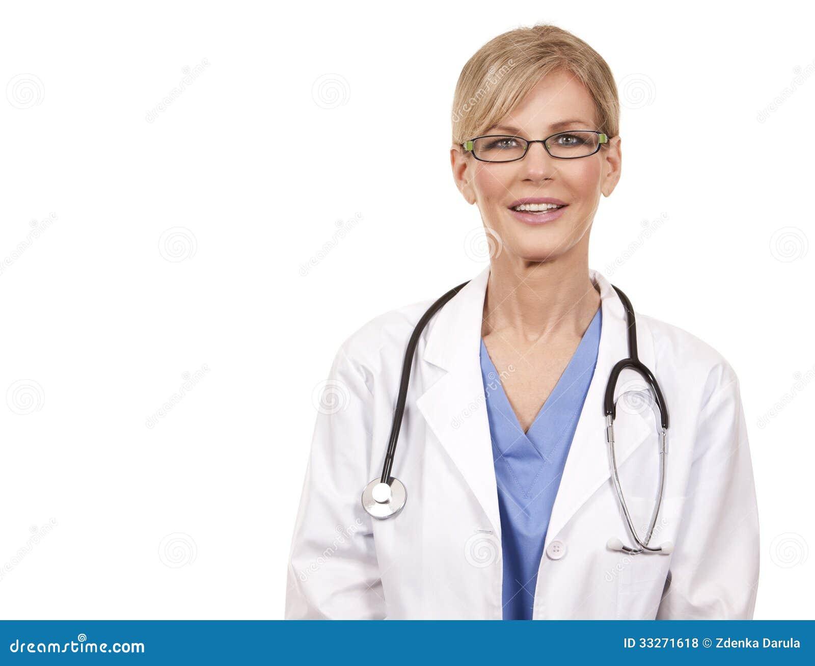 Mature Doctor 10