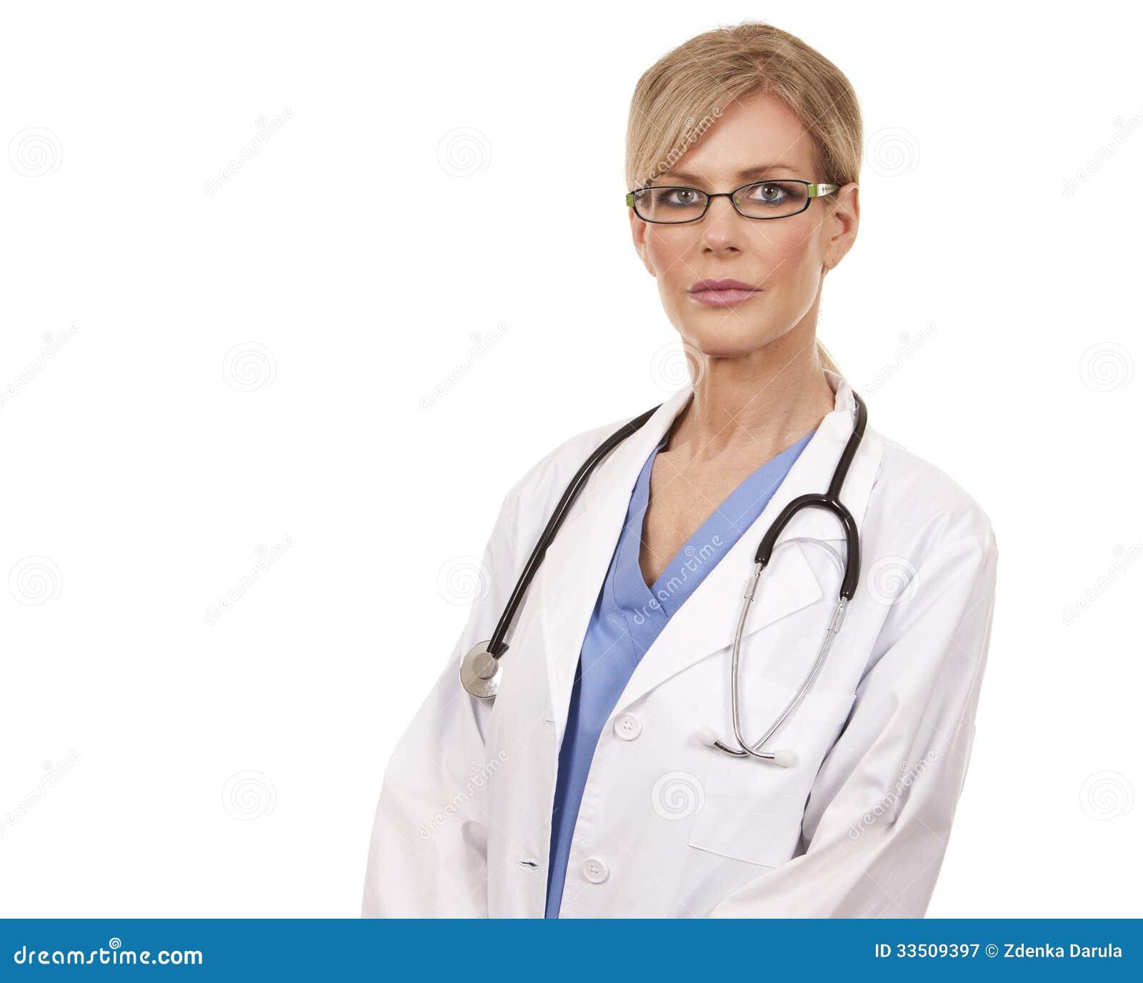 Mature Doctor 45