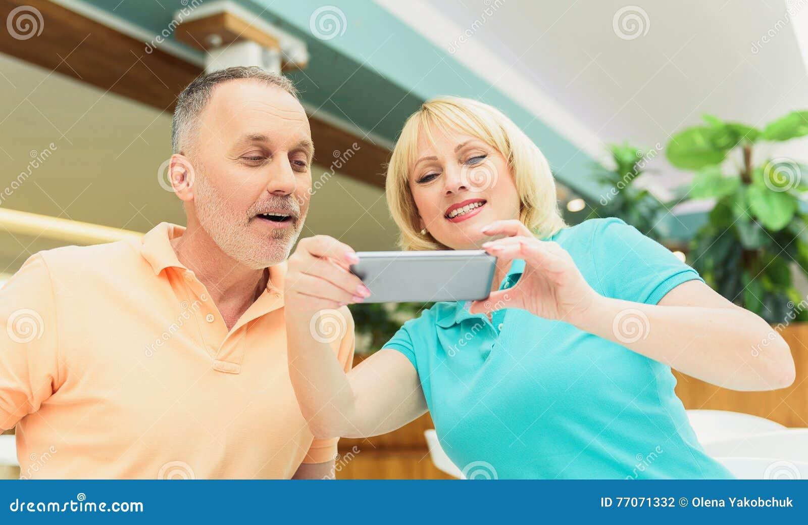Amature Husband And Wife