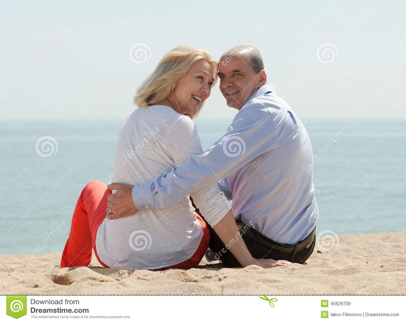 Mature lover dating