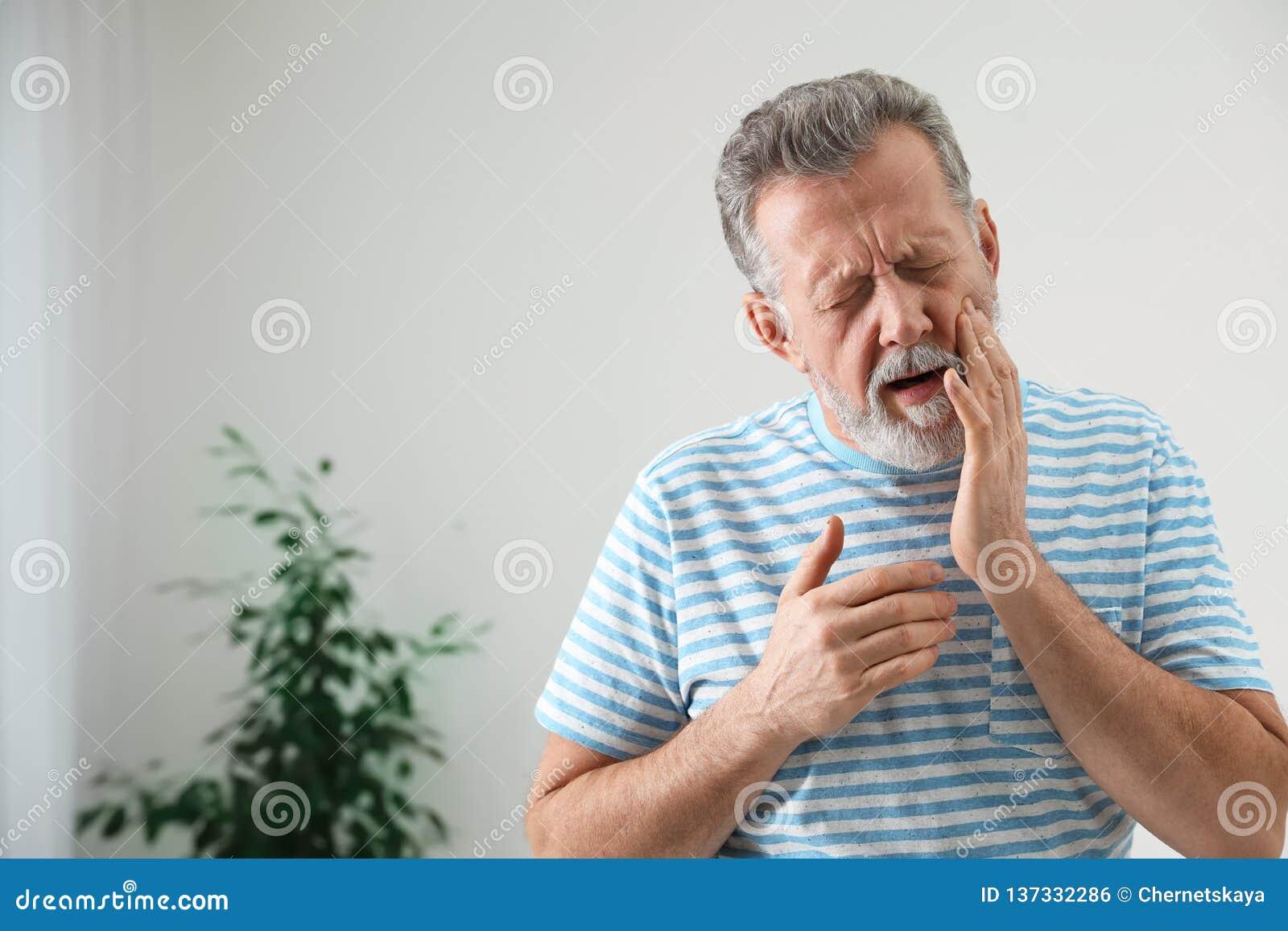 pain Mature anal home