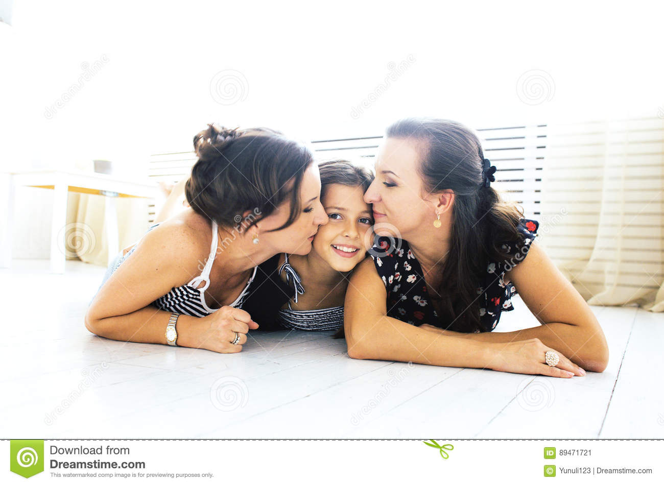 the change in the concept of family in modern times A pew survey captures how working parents are feeling shorted on time with their children, friends, partners or hobbies  a portrait of the modern family by claire cain  last year she said .