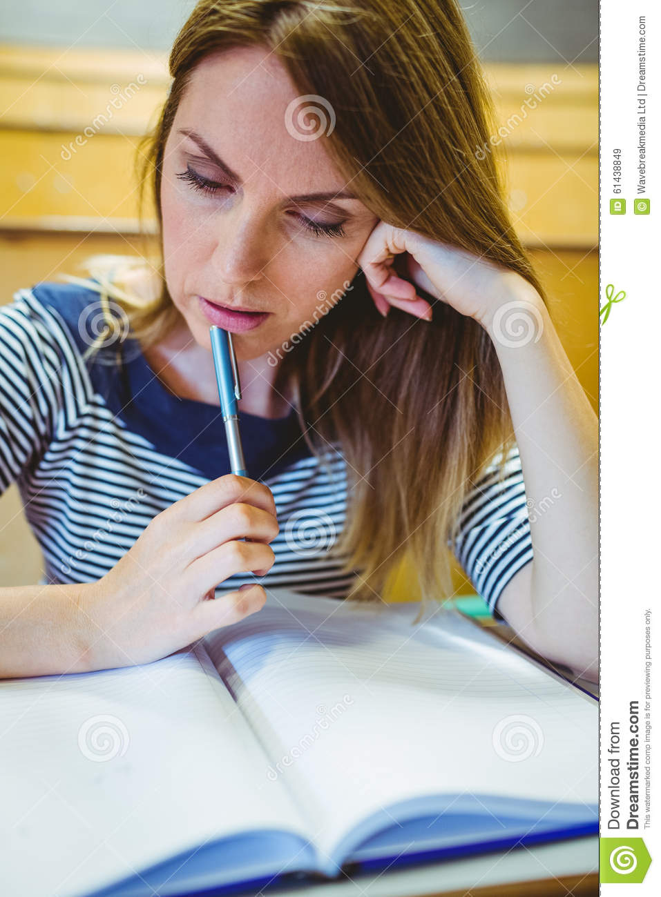 student lecturer notes Get good at writing up your lecture notes and you're far more likely to do   students tend to write out verbatim what is being said by the lecturer.