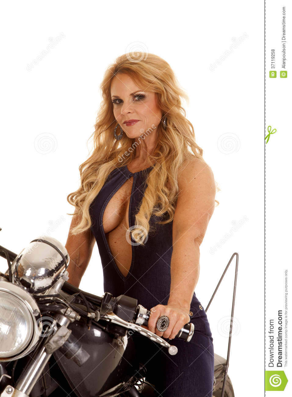 Mature Motorcycle Pictures 22