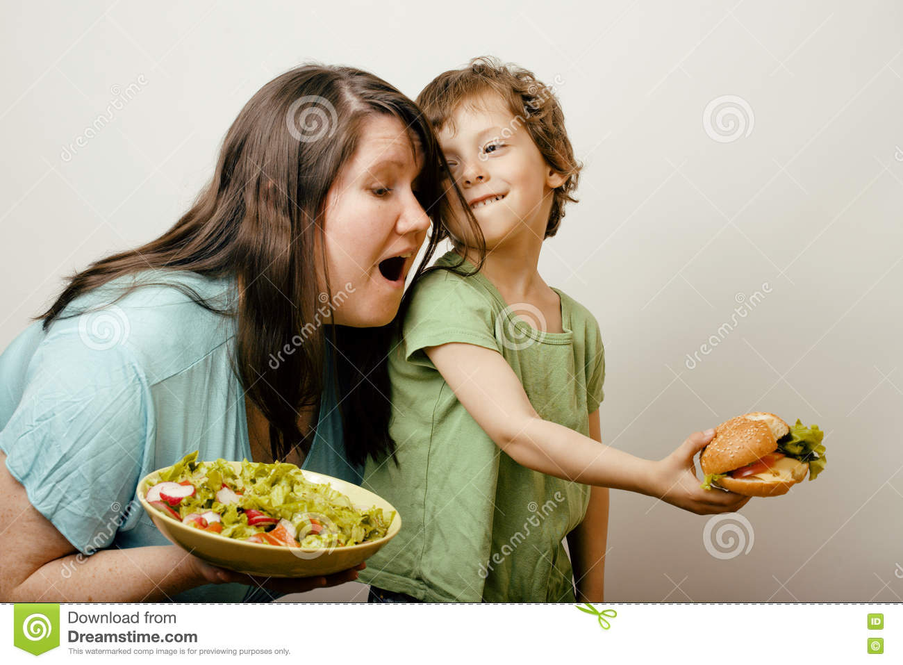 Well mature woman eats young woman pity, that