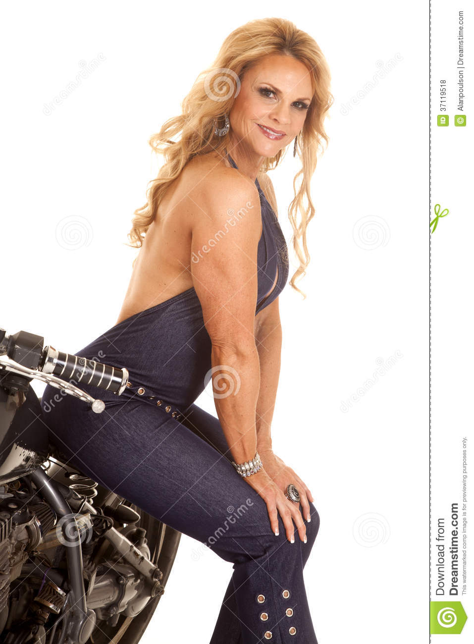 Mature Motorcycle Pictures 101