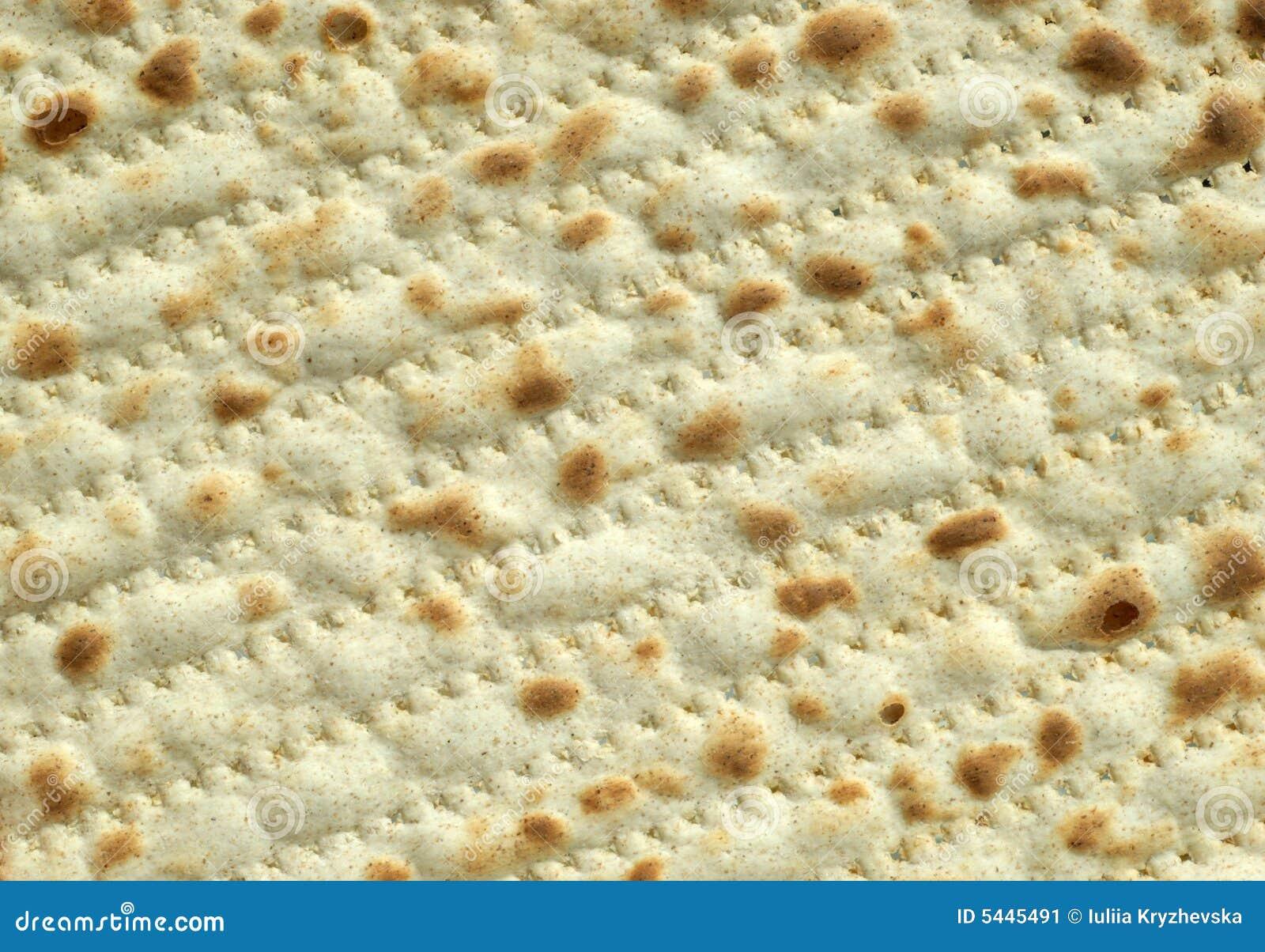 Matza Background Stock Image - Image: 5445491