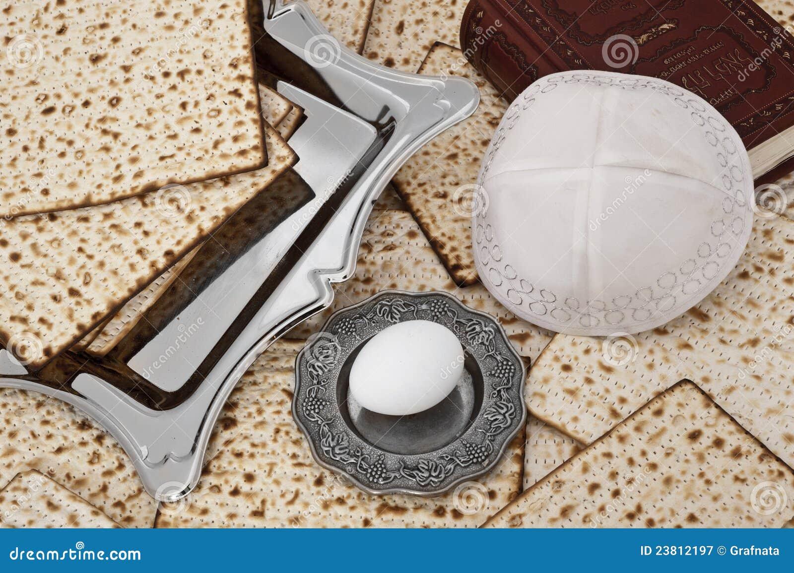 Matza para la celebración del passover