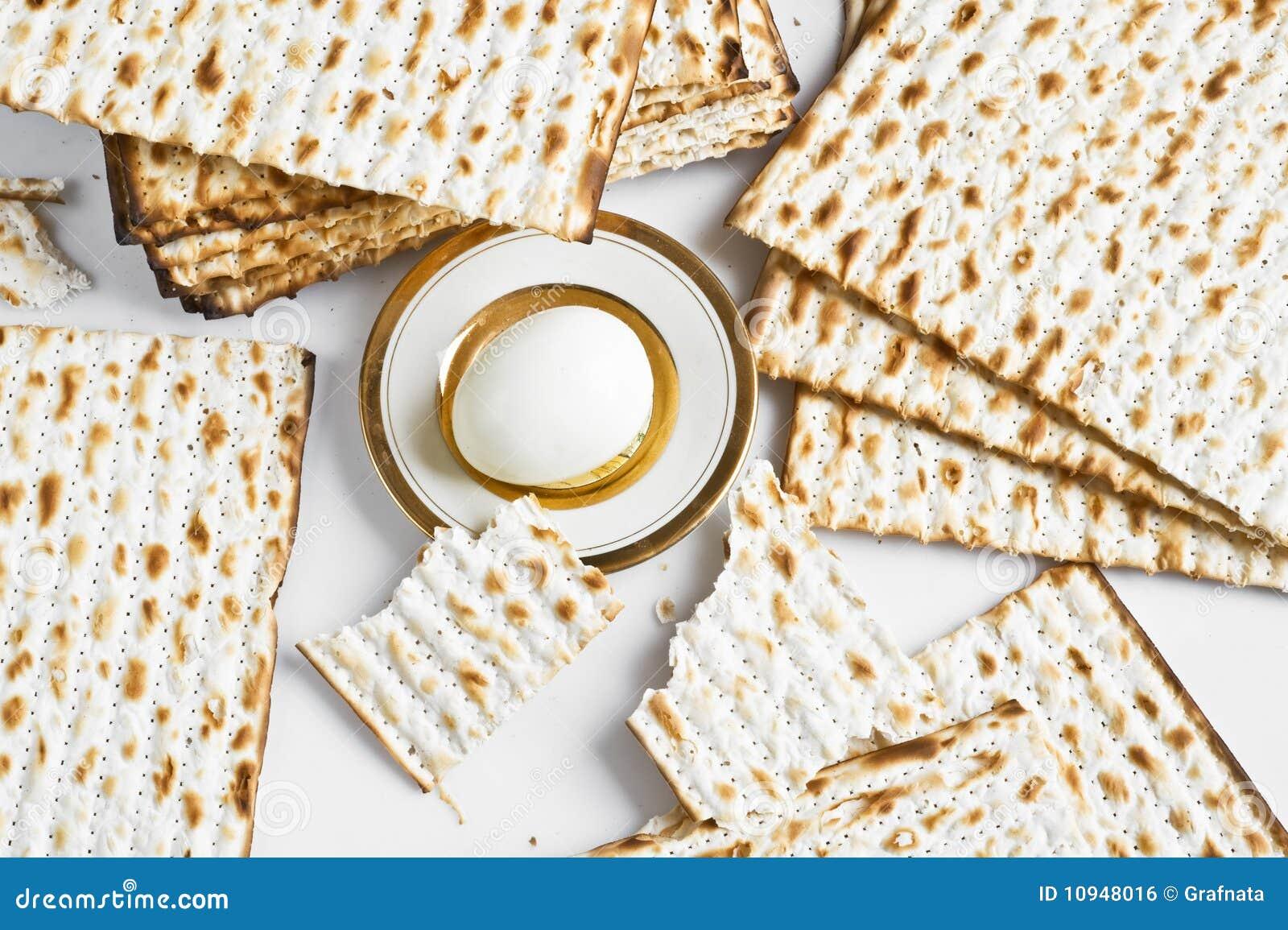 Matzah israelita