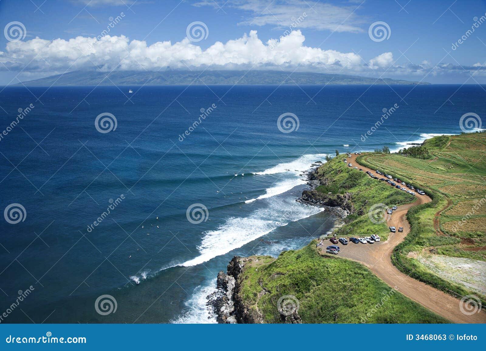 maui coastline stock photos image 3468063 20 minuten 24mx