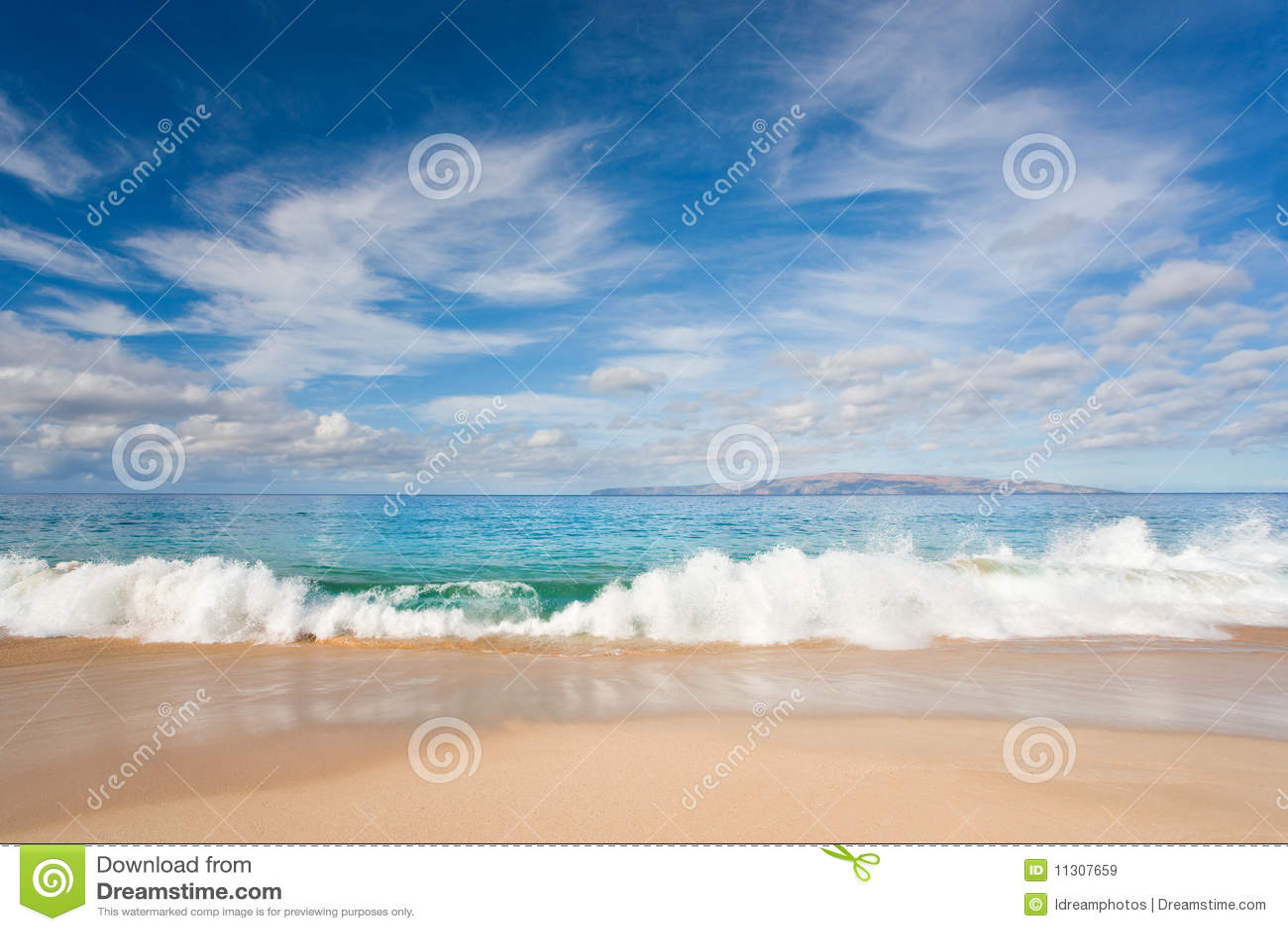 Maui-Paradies