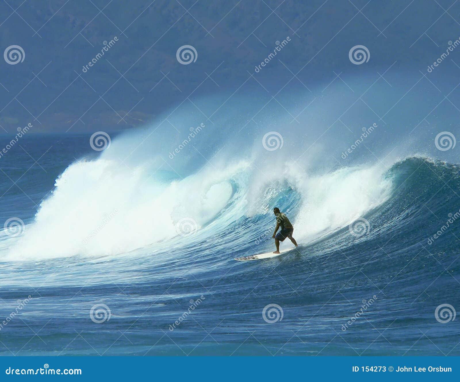 Maui surfer 1