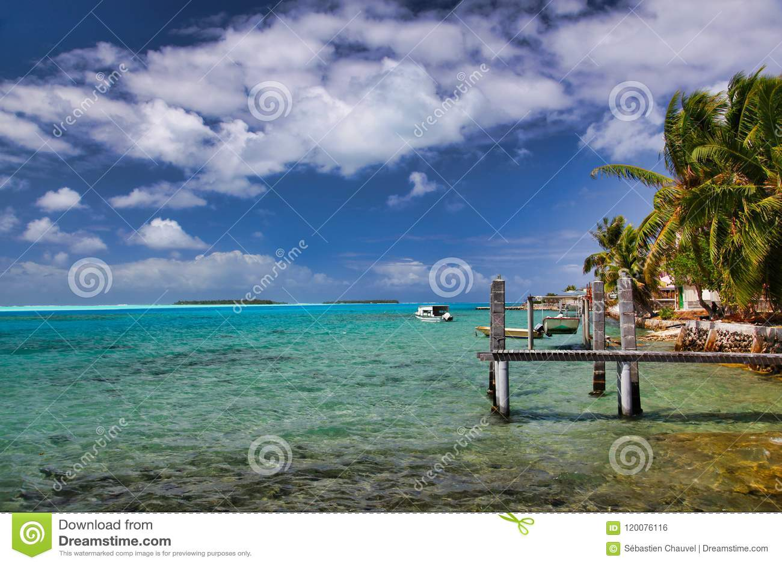 maupiti island gratuit