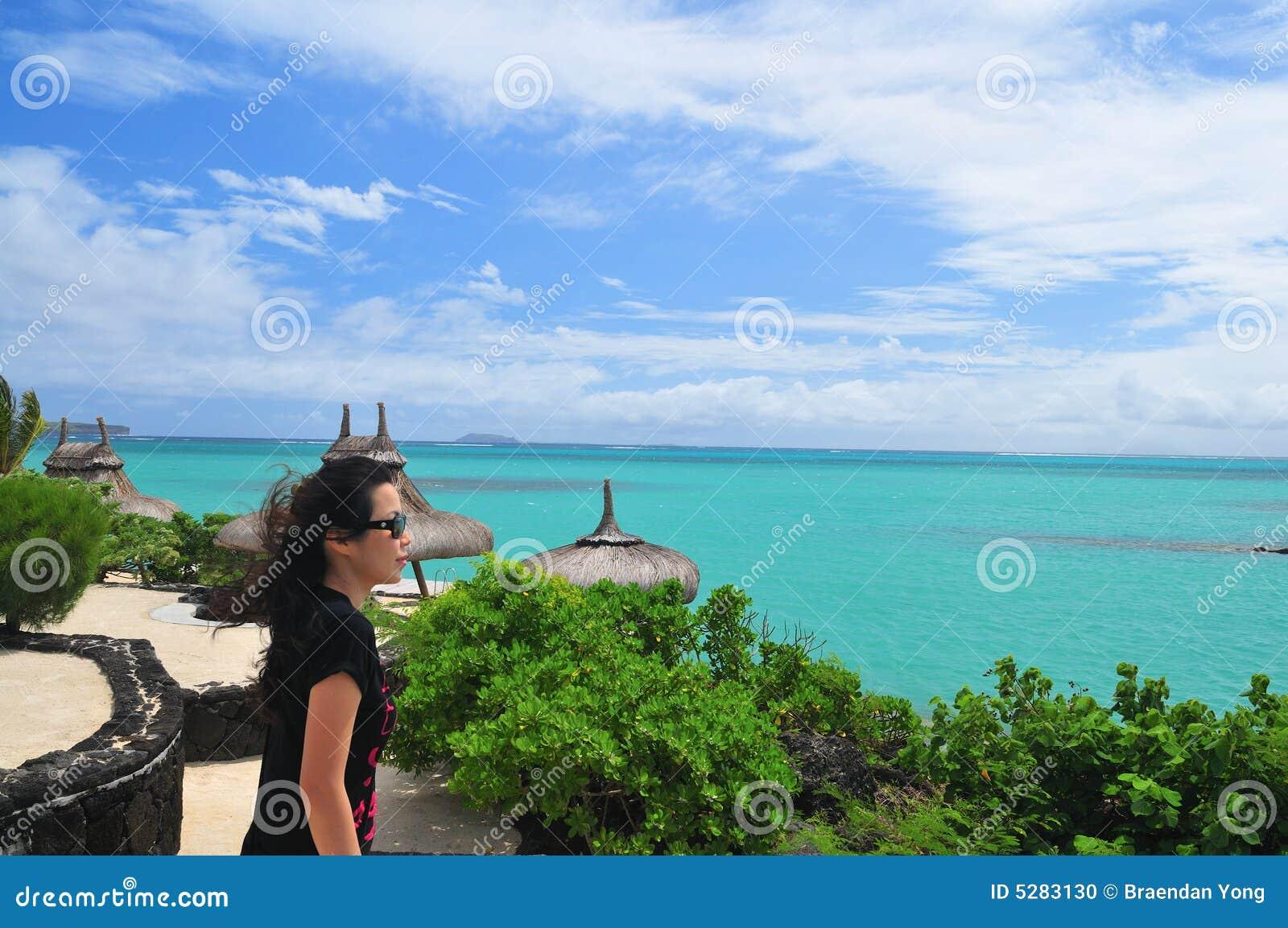 Mauritius wakacje