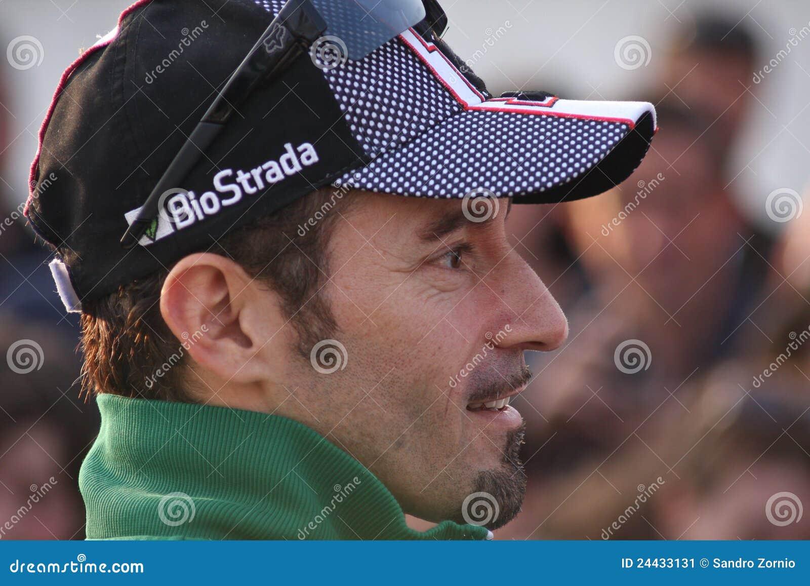 Max Biaggi Aprilia RSV4 Aprilia Racing Team