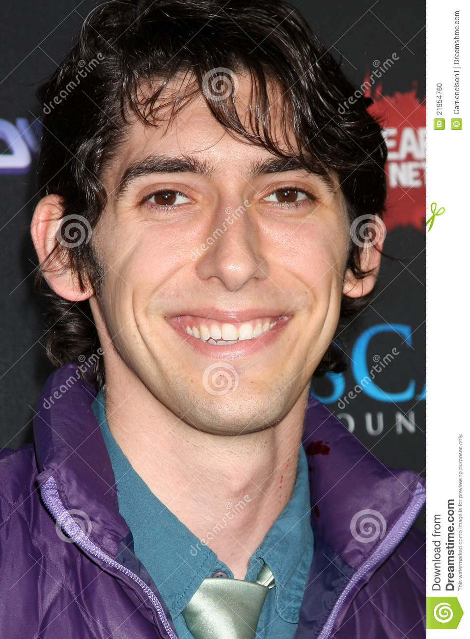 max landis doctor who