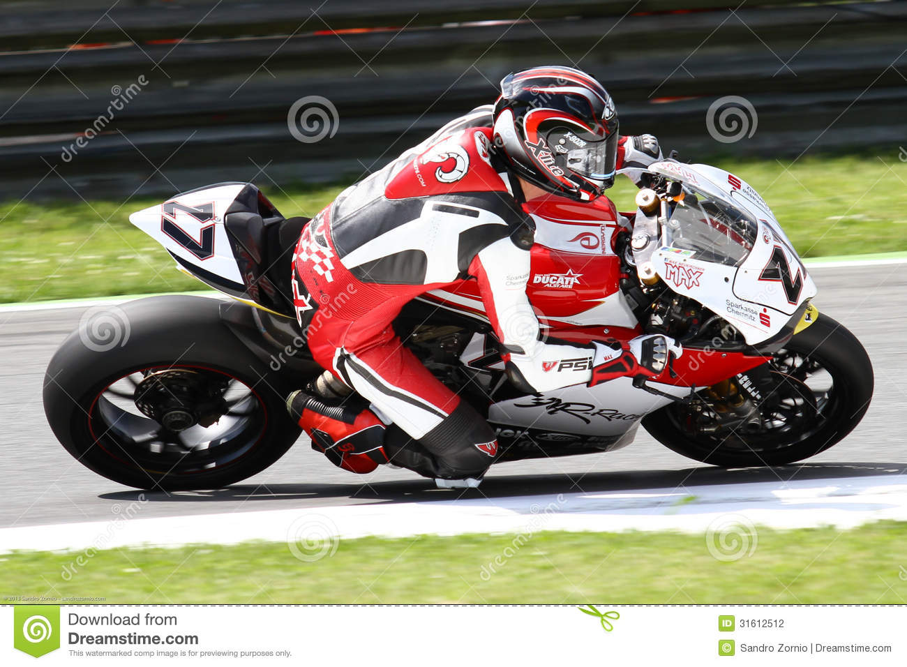 Ducati  Panigale   Time