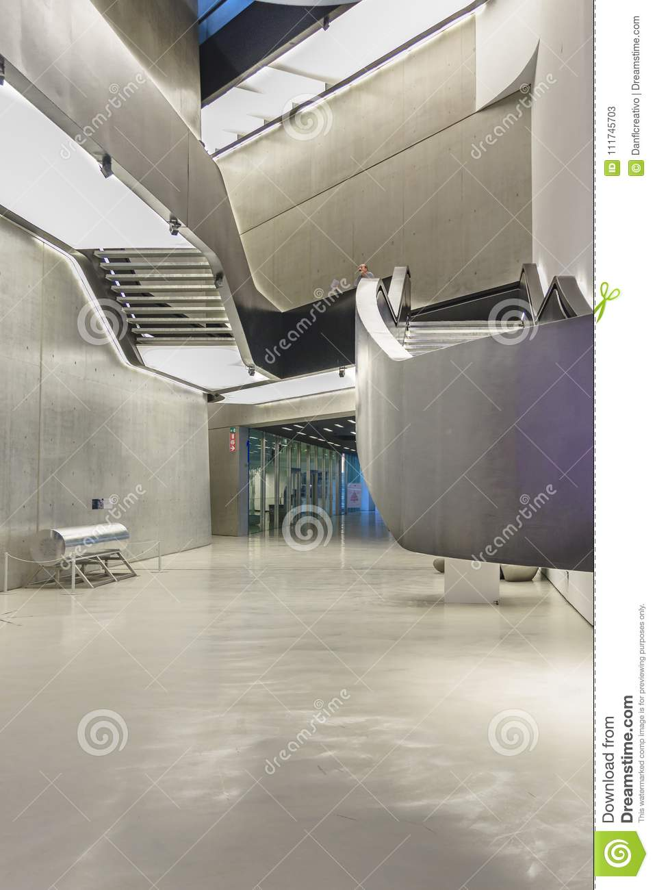 National Gallery Of Modern And Contemporary Art Art Museums Rome