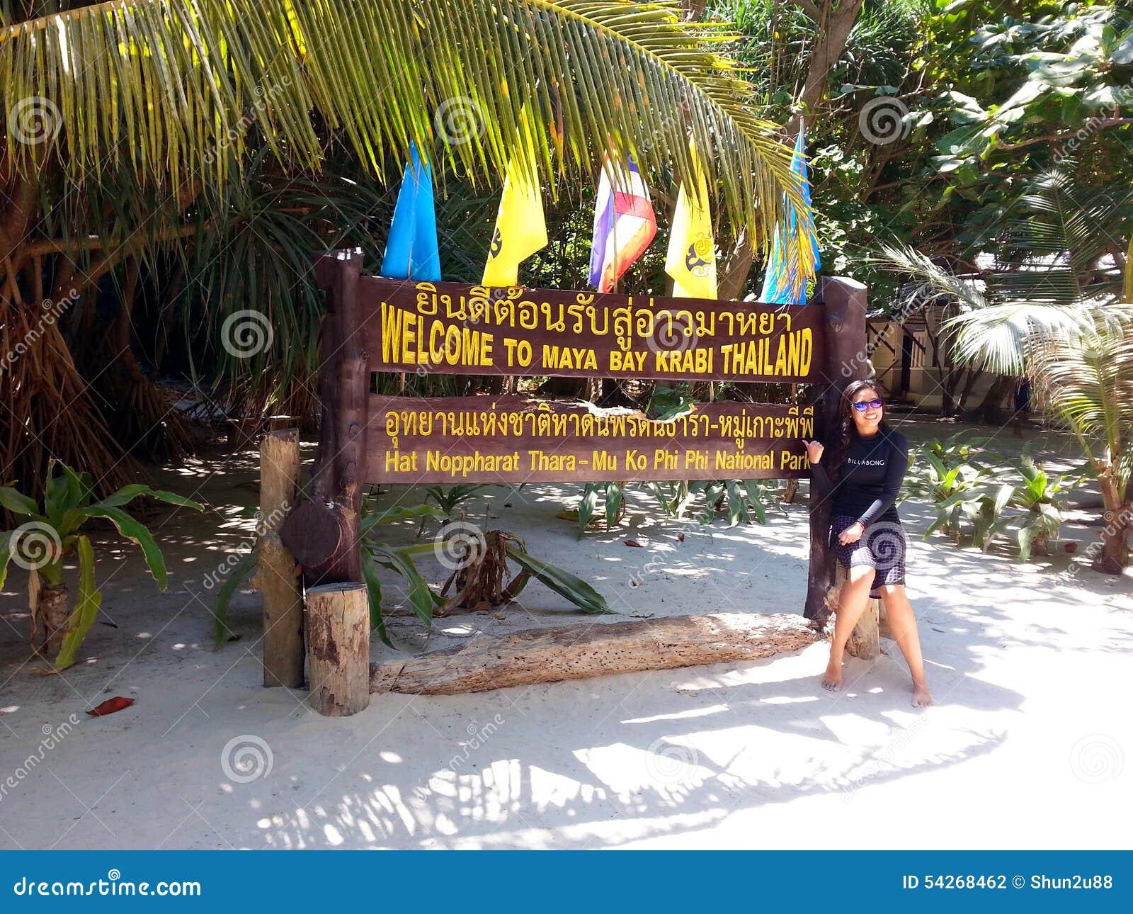 Best Phi Phi Tour From Krabi