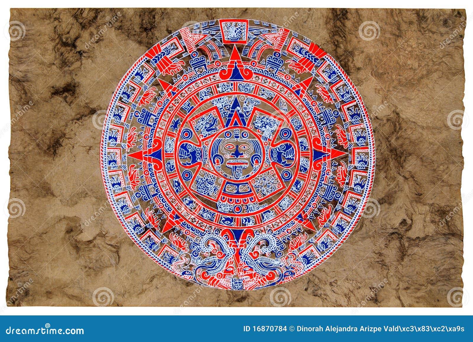 research paper on mayan calendar