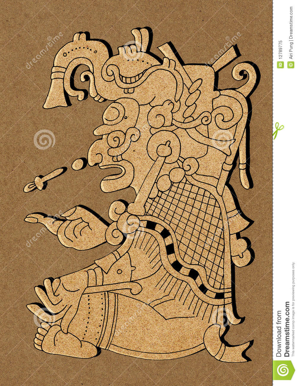 mayan mythology The chilam balam books of yucatan rank with the popol vuh as major works of maya literature, and the most important book about them is this one.