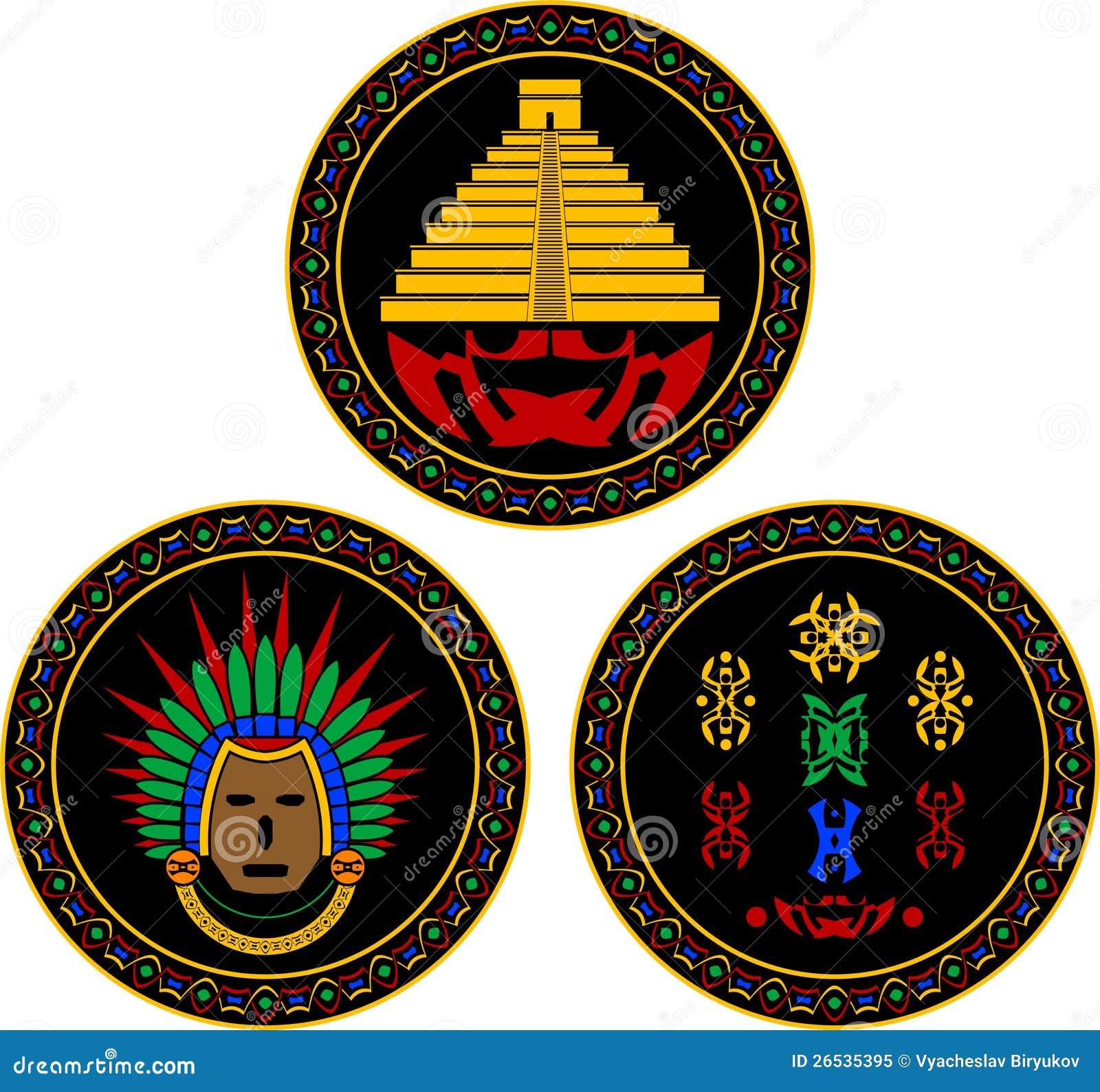 Maya Religion Symbols