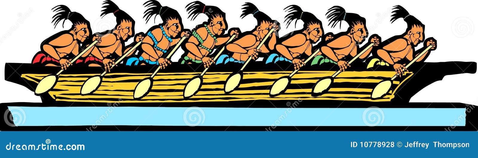 Mayan Kano