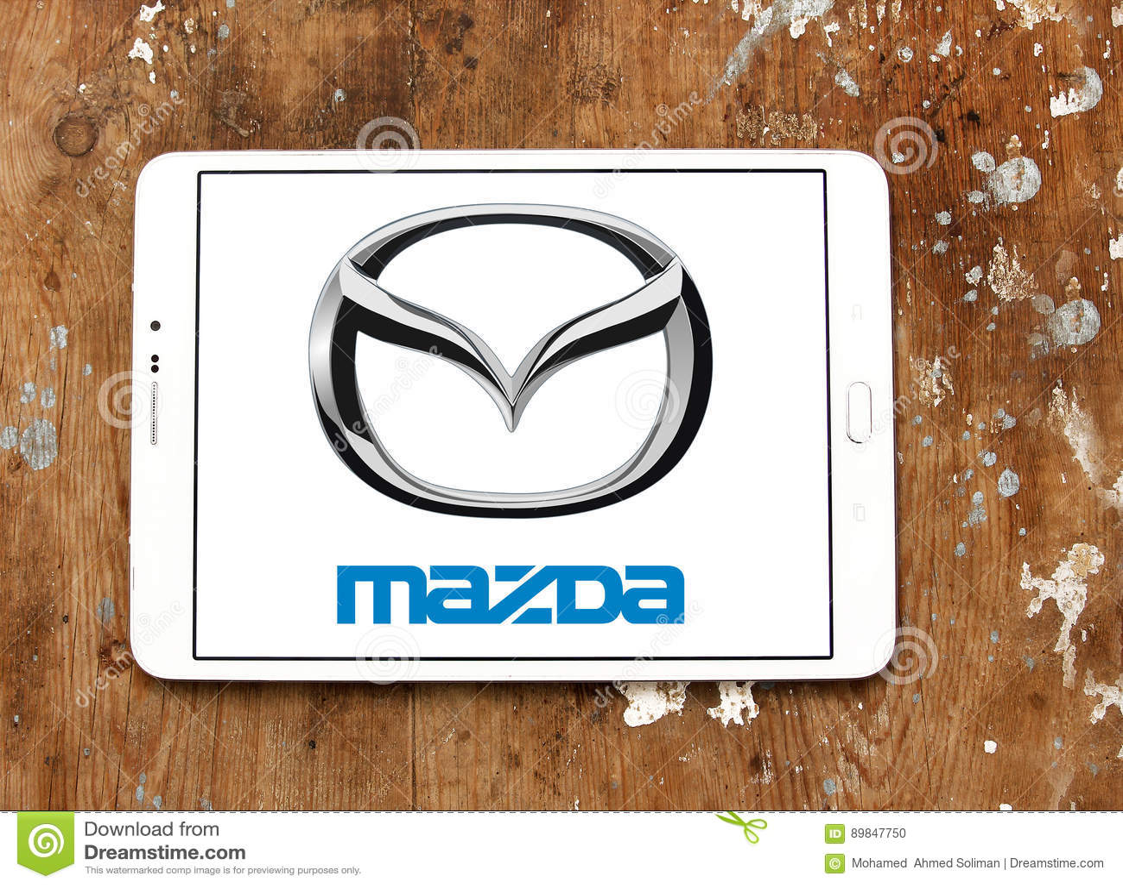 Mazda logo editorial image image of motors cars phone 89847750 mazda logo biocorpaavc Choice Image