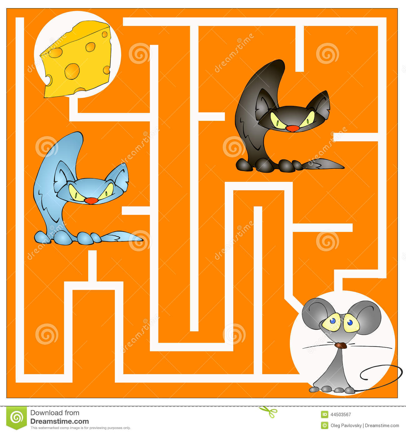 cat and mouse games dating for kids