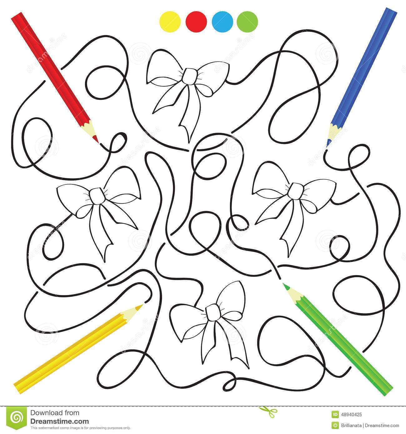 activity coloring - Coloring Activity For Kids