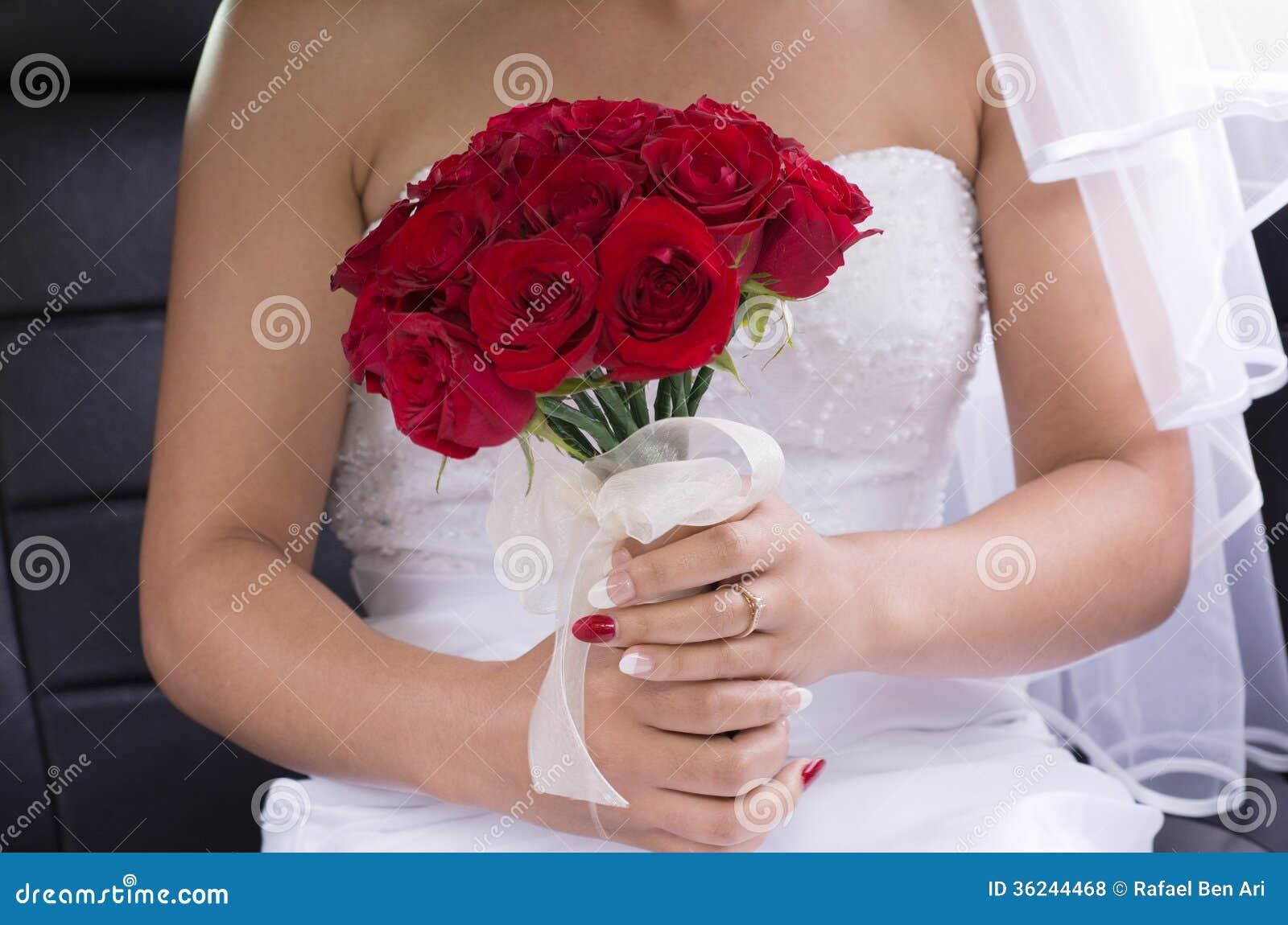 Mazzo di nozze