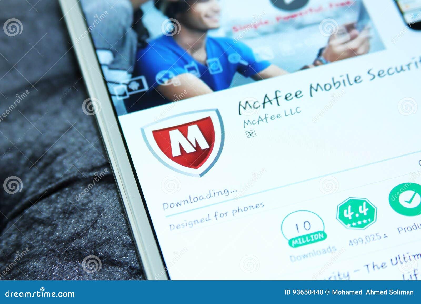 Mcafee antivirus free download deutsch