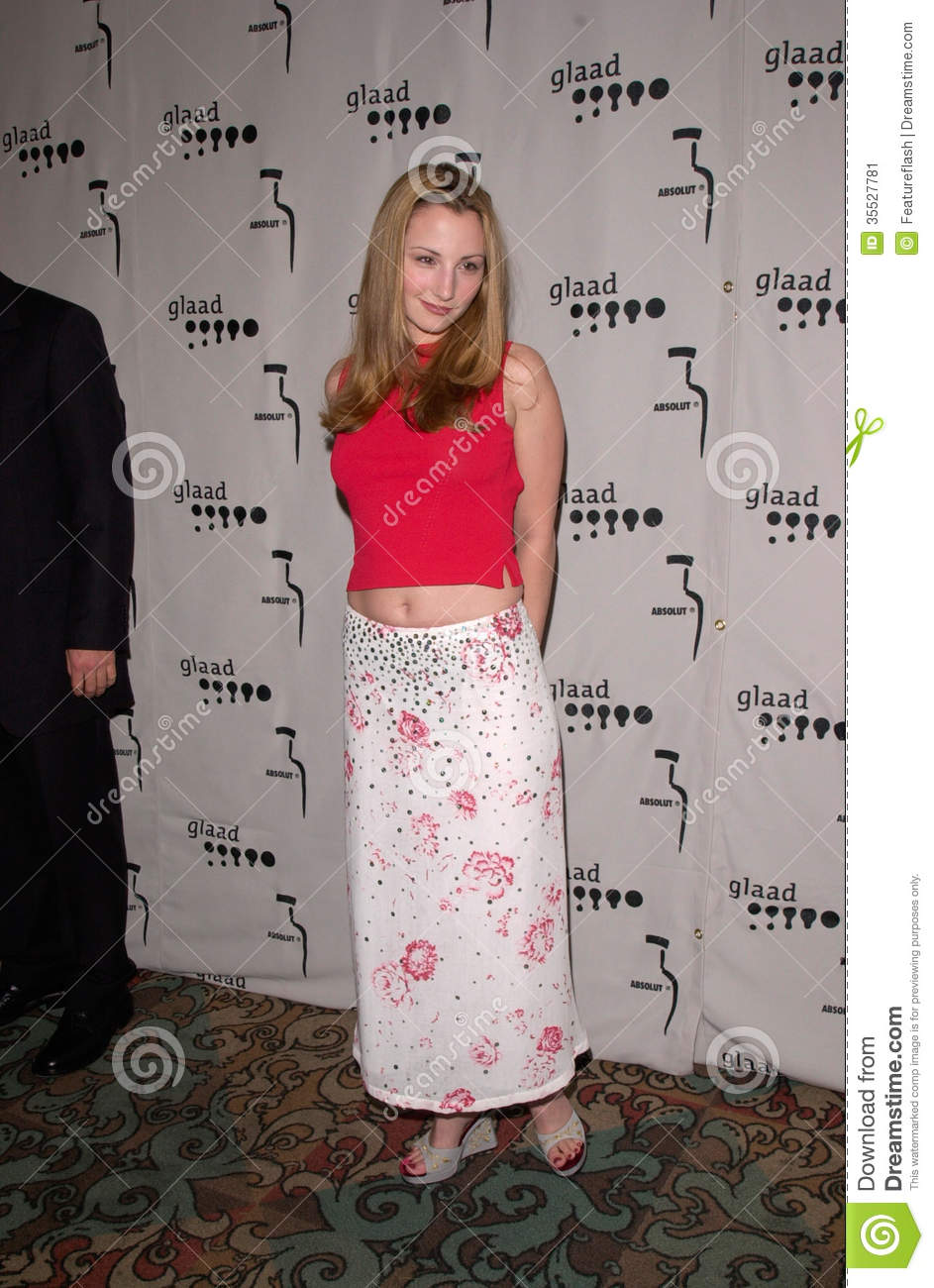 HEATHER McCOMB at the Gay & Lesbian Alliance Against Defamation ...: www.dreamstime.com/stock-image-mccomb-heather-apr-actress-gay...