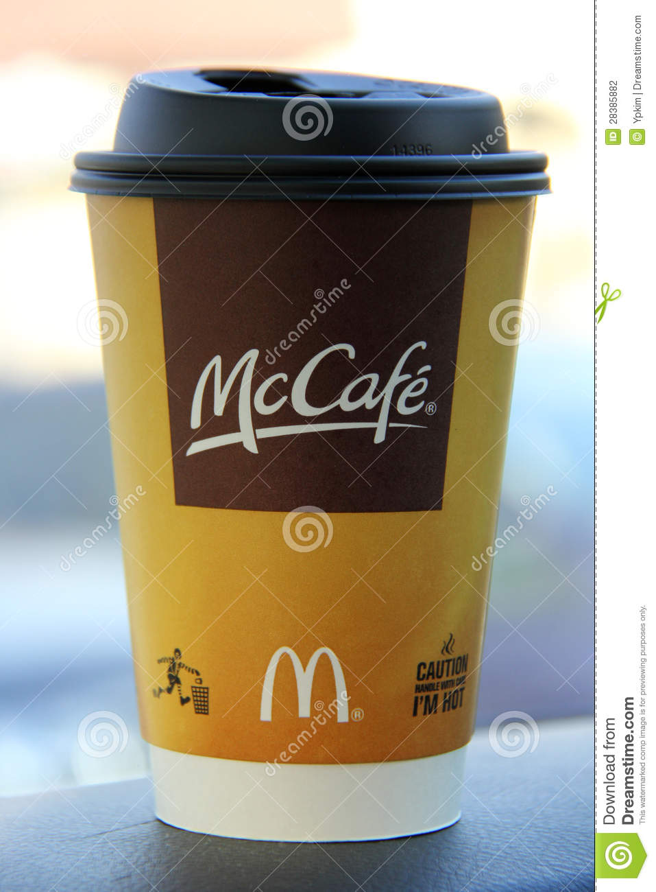 McDonald's May Enter Coffee Retail Market | Leadership | Business ...