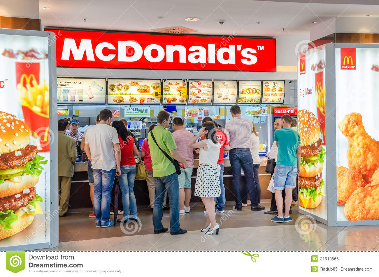 business ethics of mcdonalds Mcdonalds ethics: home assignment 1   introduction to mcdonalds what are business ethics business ethics are moral principles that guides how a business.