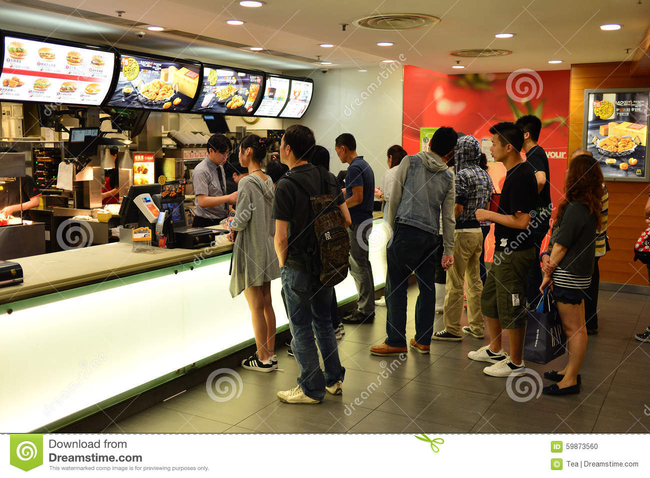 mcdonalds restaurants influence on hong kong culture They think that mcdonald's is a great symbol of globalization, because it affected the lifestyle of hong kong people, changing their eating habits by providing fast food, and introducing american fast food culture to the hong kong people.