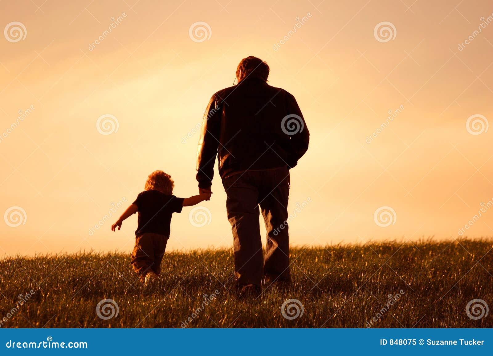 Me ed il mio papà