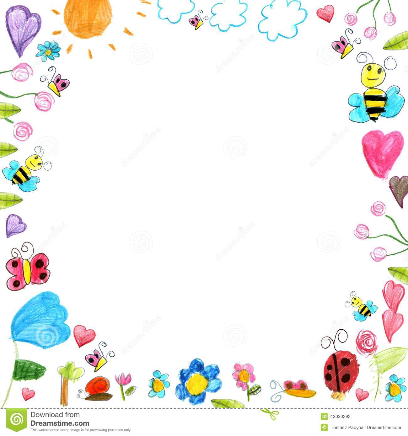 Imagenes Educativas Decoraciones Mariposas