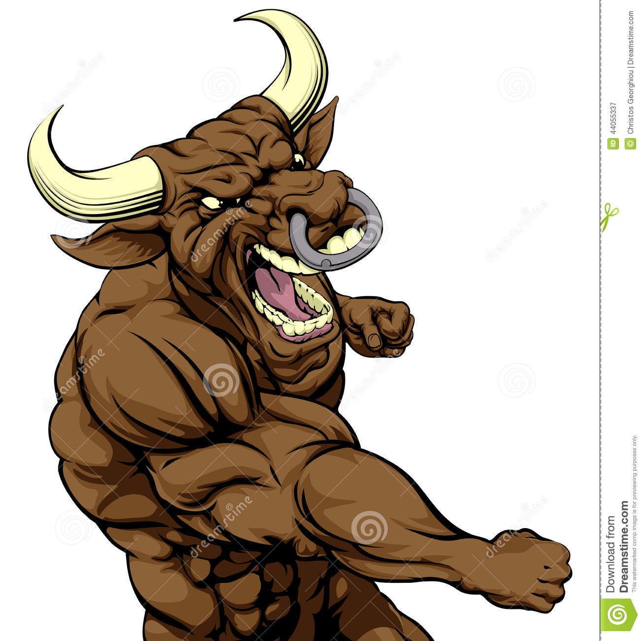 Bull | Free Download Clip Art | Free Clip Art | on Clipart Library