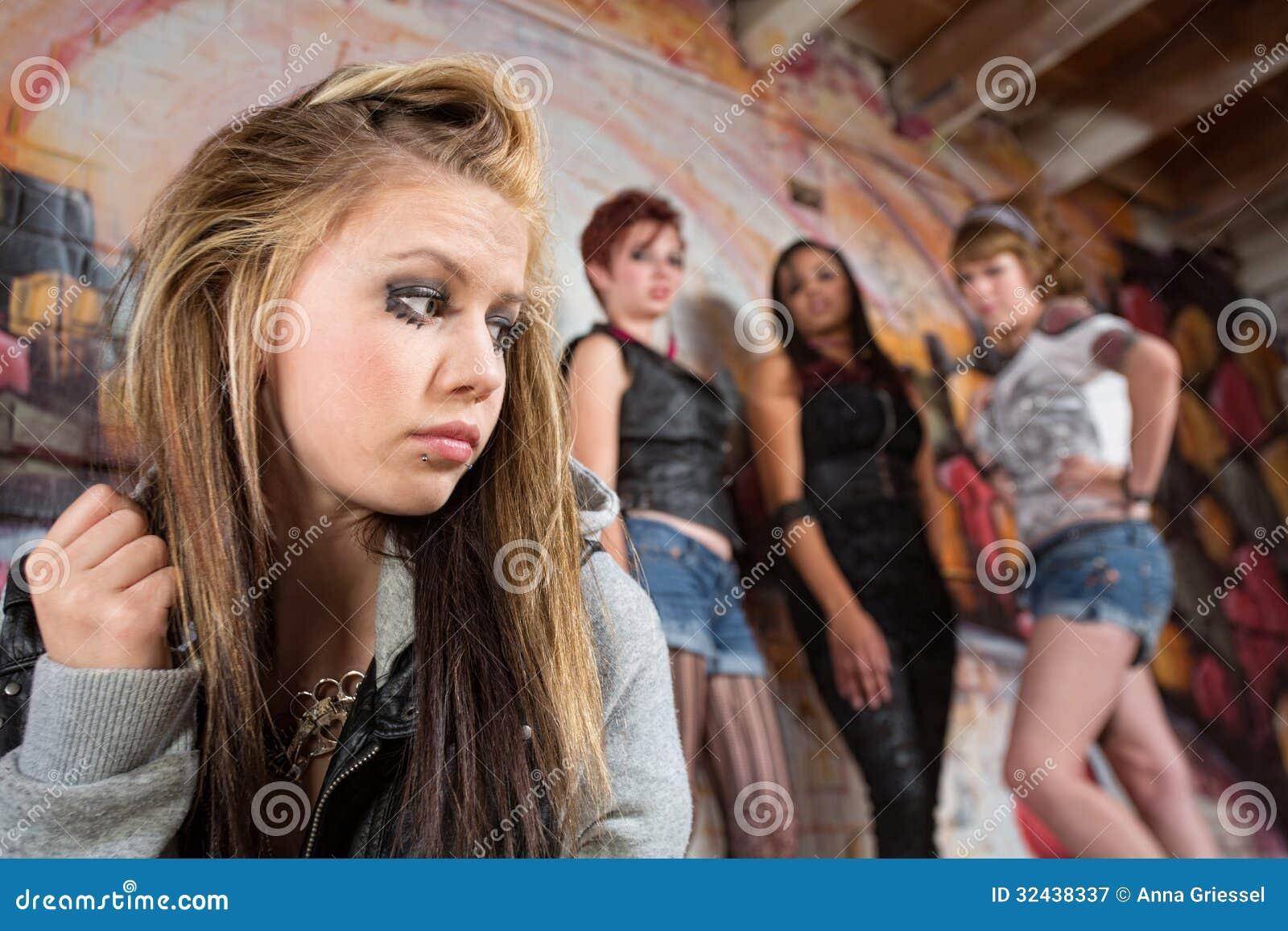 people teen girl