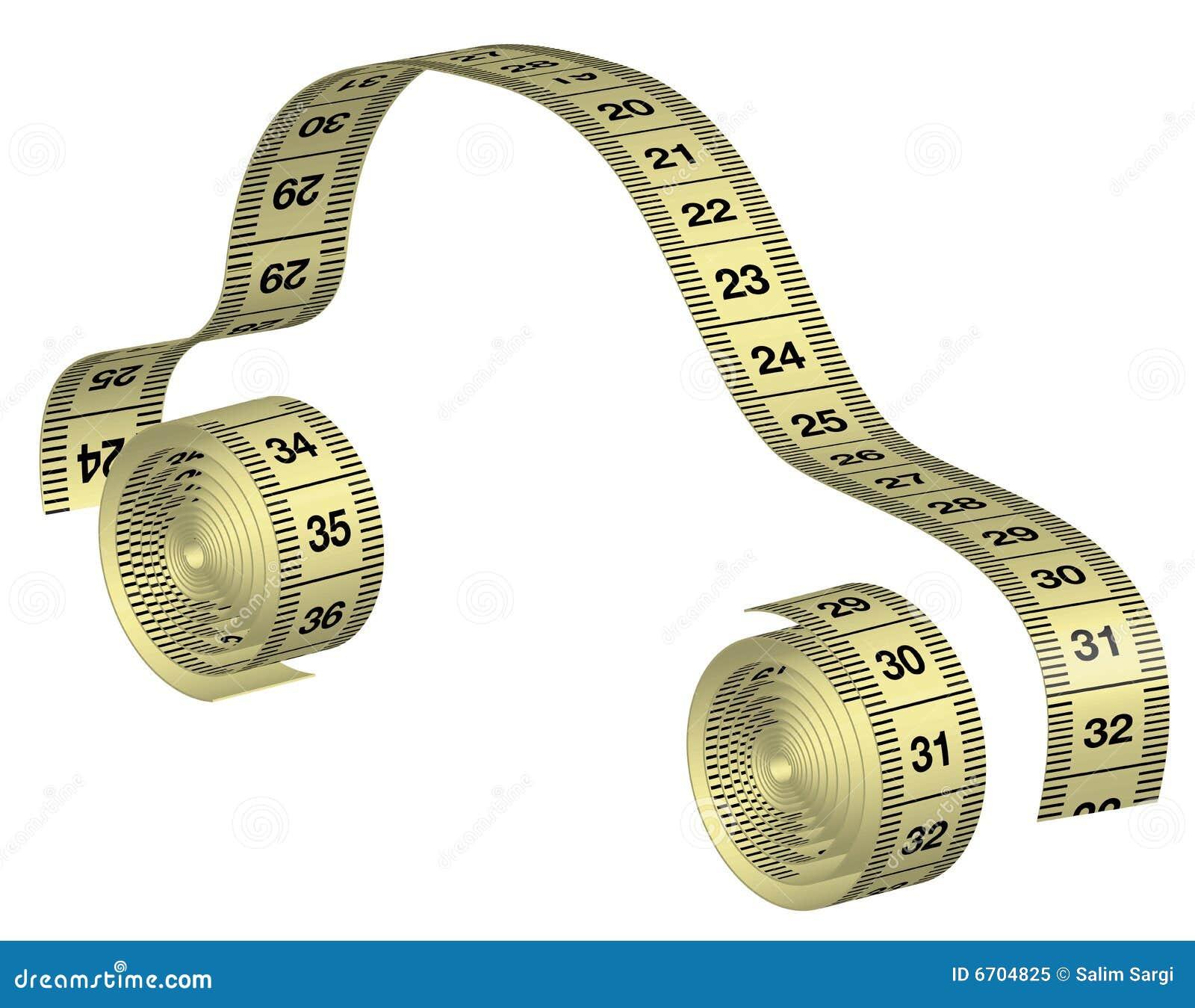 Measure Tape Car