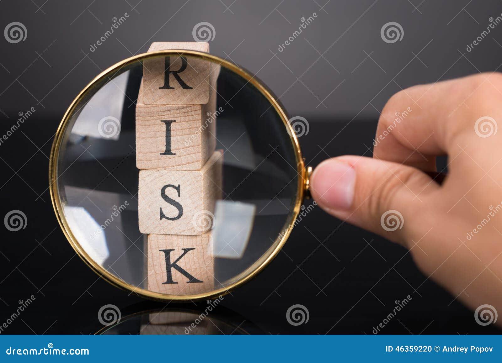 Measure risk